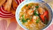 Quán ngon hút khách: Địa chỉ ăn đêm tuyệt nhất Đà Nẵng