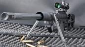 """Vén màn bí mật về """"vua bắn tỉa tầm xa"""" M200 của quân đội Mỹ"""