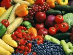 Ăn trái cây chín có nóng không?