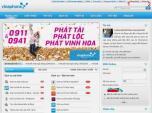 Hướng dẫn nhắn tin miễn phí mạng VinaPhone trên web