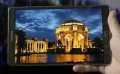 Galaxy Tab S2 mỏng hơn cả iPad Air 2