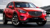 Mazda CX-5 và Nissan Juke: Lựa chọn mới cho dòng thể thao