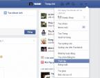Cách chặn thông báo mời chơi Pirate Kings  trên facebook
