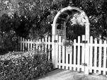 Phong thủy: Cân nhắc tuổi hạn khi làm cổng nhà