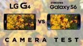 So sánh camera LG G4 với Galaxy S6