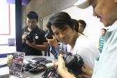 Canon ra mắt EOS 5DS và 5DSR có độ phân giải đến 50 MP