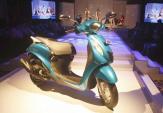 Chi tiết xe tay ga mới của Yamaha giá gần 18 triệu đồng