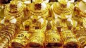 Giá vàng SJC chiều nay 8/5 tăng nhẹ, giá USD giảm
