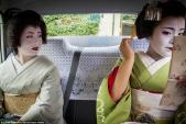 Khám phá cuộc sống bên trong của Geisha Nhật Bản