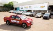 Chiếc xe thứ 500 triệu của GM đã xuất xưởng
