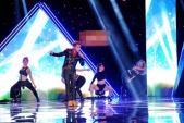 Sơn Tùng M-TP tự tin khoe tài beatbox trên sân khấu