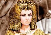 Tiết lộ thói quen làm đẹp của nữ hoàng Ai Cập Cleopatra
