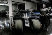 Tumbler Batmobile sẽ có giá không dưới 20 tỷ đồng