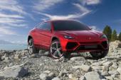 Chính phủ Ý ưu đãi đặc biệt để Lamborghini sản xuất SUV
