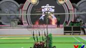 Lịch thi đấu vòng bảng VCK Robocon Việt Nam 2015