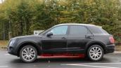 Mẫu SUV mới của Bentley sẽ có giá hơn 4,3 tỷ đồng