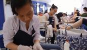 Thảm cảnh bệnh tật đe dọa người Việt làm móng ở Mỹ
