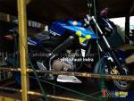 Yamaha bất ngờ lộ diện phiên bản FZ150i MotoGP thế hệ mới