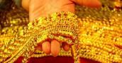 Giá vàng hôm nay 12/5: Giá vàng SJC giảm 20.000 đồng/lượng