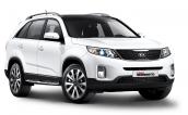 THACO giảm giá Kia New Sorento phiên bản mới còn  873 triệu đồng