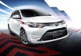 Toyota ra mắt  Vios phiên bản thể thao giá 446 triệu đồng