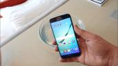 Clip: Galaxy S6 Edge ngâm nước 20 phút mới