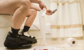 Tại sao đi vệ sinh cũng phải đúng giờ?