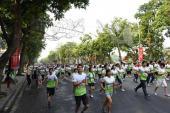 3.000 người chạy bộ gây quỹ vì người nghèo