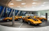 Mercedes làm cuộc cách mạng thiết kế với siêu xe C 111