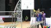 VCK Robocon Việt Nam 2015 ngày thi đấu thứ 2: Những trùng hợp thú vị