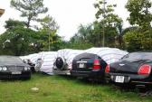 Buôn lậu ô tô từ Mỹ vào Việt Nam
