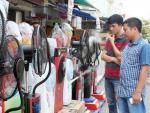 Cách chọn mua quạt hơi nước tiết kiệm, bền lâu