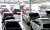 Giá xe ô tô nhập khẩu tăng cả trăm triệu vì cách tính thuế