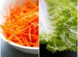 Salad gà xoài giòn ngon hấp dẫn