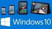 7 phiên bản Windows 10 Mobile dành cho smartphone