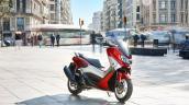 Bất ngờ với khả năng tiết kiệm nhiên liệu của xe ga Yamaha NMAX 125