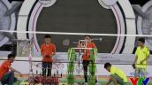 VCK Robocon Việt Nam 2015: Chuẩn bị kỹ trước vòng 1/8