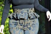 Các lỗi thời trang tệ hại khiến bạn càng thêm béo