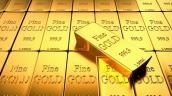 Giá vàng hôm nay 17/5: Giá vàng SJC giảm 10.000 đồng/lượng