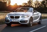 Hàng loạt các dòng xe của BMW sắp được nâng cấp
