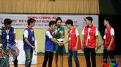 VCK Robocon Việt Nam 2015: Căng thẳng vòng đấu loại trực tiếp