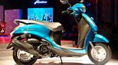 Yamaha Fascino - Xe ga đẹp giá ấn tượng cho giới trẻ
