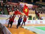 Đại học Sư phạm Kỹ thuật Hưng Yên vô địch Robocon Vietnam 2015