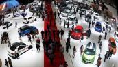 Đồng loạt giảm thuế: Ôtô 7.000 USD Thái, Indo tràn về