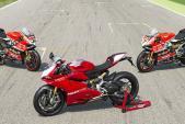 """Ducati trình làng Panigale R 2015 """"hợp thức hóa xe đua"""""""