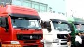Nhập khẩu ô tô Trung Quốc tăng gần gấp 3 lần
