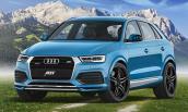 ABT ra mắt gói độ nhẹ cho Audi Q3 phiên bản 2015