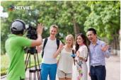 Kênh NETVIET-VTC10 phát sóng trên truyền hình Mỹ