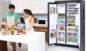 Mẹo sử dụng tủ lạnh để tiết kiệm điện, kéo dài tuổi thọ tủ lạnh