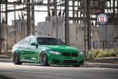 """Ngắm BMW M3 """"độ"""" phong cách"""